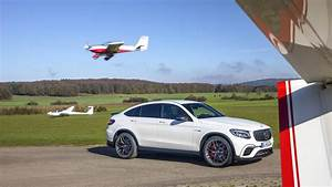 2018 Mercedes AMG GLC 63 S Coupe Review GTspirit