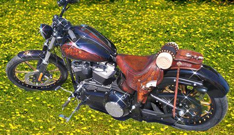 Motorcycles Utah by Dale Hancock Upholstery Saddle Motorcycle Seat Utah 01