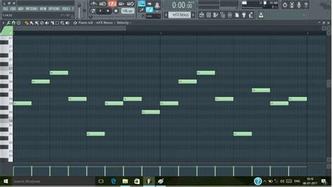 fl studio 12 loops pack