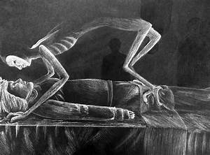 No One Knows This About Me  But I Suffer From Sleep Paralysis