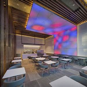 Ground Cafe, Yale University | Bentel & Bentel Architects ...