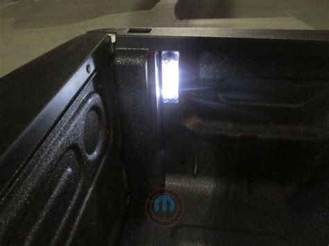 DODGE RAM Cargo BED LED Light Kit NEW OEM MOPAR   eBay
