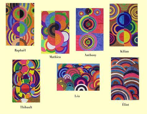 geometrie  arts visuels op art arts visuels art