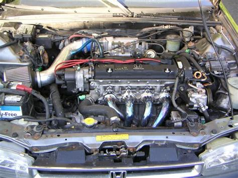 how does a cars engine work 1990 honda accord electronic throttle control jdm accord90 1990 honda accord specs photos modification info at cardomain