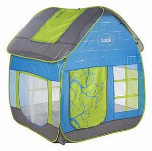 Tente Enfant Exterieur : maison enfant la maison du bonheur ~ Farleysfitness.com Idées de Décoration