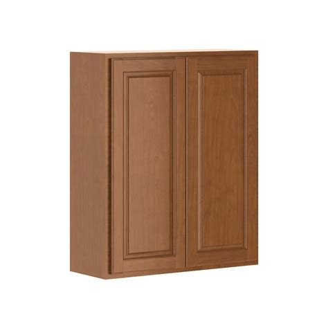 kitchen cabinets installation hton bay assembled 30x36x12 in wall cabinet in 3036