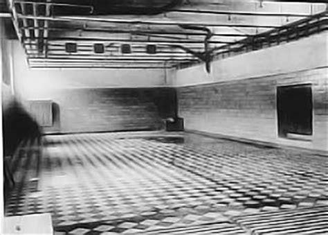 auschwitz chambre a gaz histoire des cs de concentration et d 39 extermination