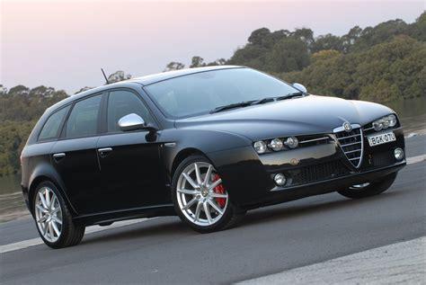 Alfa Romeo 159 Sportwagon Ti, Alfa Romeo Tuning 159