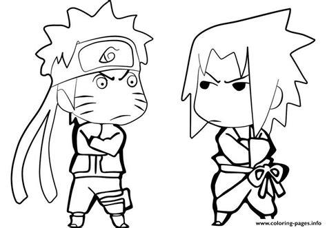 Coloring Pages Anime Naruto Sasuke Free349e Coloring Pages