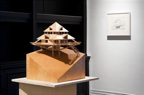 graham foundation exhibitions anne tyng inhabiting