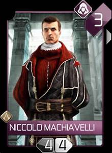 Image - ACR Niccolo Machiavelli.png - Assassin's Creed Wiki