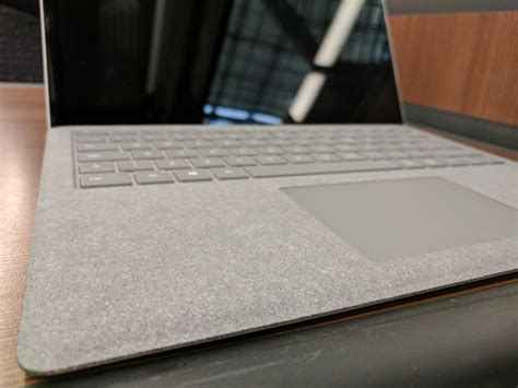 windows 10 s review on the microsoft surface laptop bt