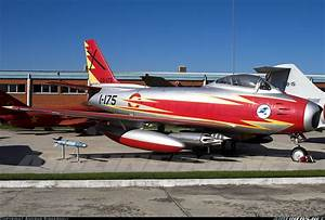 North American F-86F Sabre - Spain - Air Force | Aviation ...