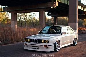 Bmw 318i E30 : bmw 318i e30 stance m3 wallpaper of 1988 v8 illinois liver ~ Melissatoandfro.com Idées de Décoration