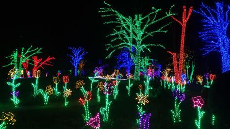 Meadowlark Gardens Light Show Coupon Garden Ftempo