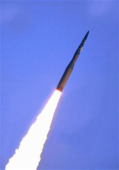 lgm  minuteman ii united states nuclear forces