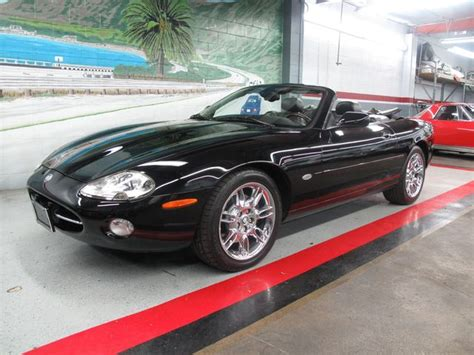 Used 2002 Jaguar Xk8 At Aaa Motor Cars
