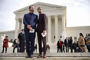 Supreme Court To Hear Same Sex Colorado Bakery Case That ...