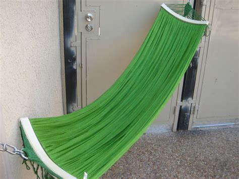Hammock For Bed by Indoor Outdoor Hammock Swing Bed Large For Up