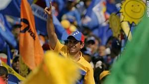 Venezuelan election officials: Chavez re-elected as ...
