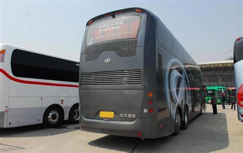 zonda bus double deck
