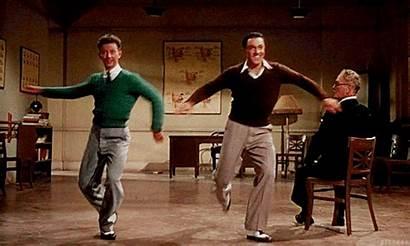 Rain Donald Connor Kelly Gene Singin Dancing