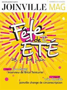 Electricien Joinville Le Pont : joinville le pont magazine n 212 juin 2012 by mairie de ~ Premium-room.com Idées de Décoration