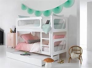 Lit Superposé Maison Du Monde : adoptez le lit superpos pour vos enfants elle d coration ~ Teatrodelosmanantiales.com Idées de Décoration