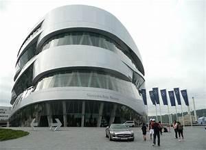 Musée Mercedes Benz De Stuttgart : visite du mus e mercedes benz stuttgart ~ Melissatoandfro.com Idées de Décoration