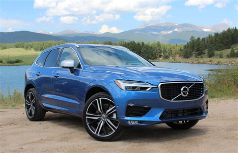 Volvo Xc60 2019 Fast Car New Model Price Specification