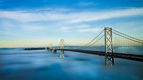 Bay Bridge Wallpaper Hd