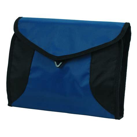 trousse de toilette avec crochet sport 1802719 bleu marine