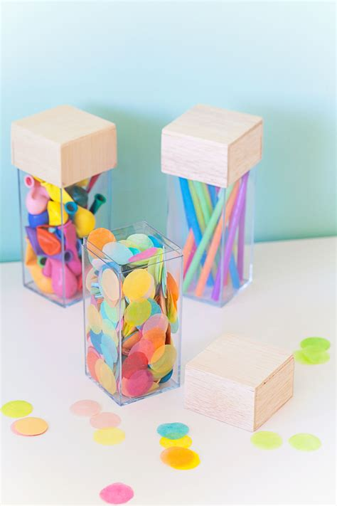 diy small storage boxes  love  party