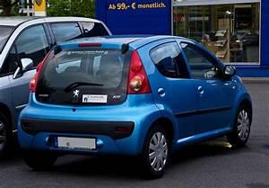 Dimension Peugeot 107 : file peugeot 107 heckansicht 24 juni 2012 wikimedia commons ~ Maxctalentgroup.com Avis de Voitures