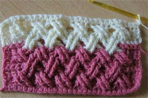 crochet stitch patterns afghan crochet block your crochet