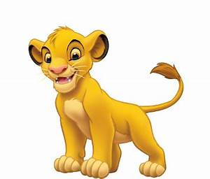 Image - Young simba lion king.png   The Parody Wiki ...