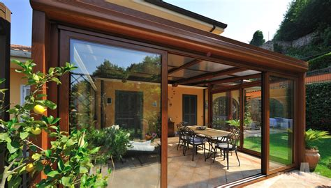 vetrate per verande vetrate scorrevoli tecnoart infissi e verande