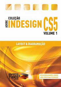 Cole U00e7 U00e3o Adobe Indesign Cs5