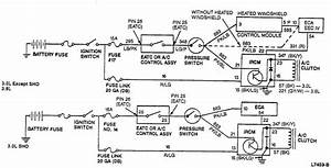 03 Taurus A Cpressor Wire Diagram