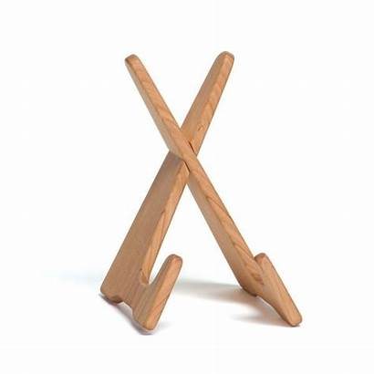 Stand Stands Wooden Diy Wood Guitar Foldable
