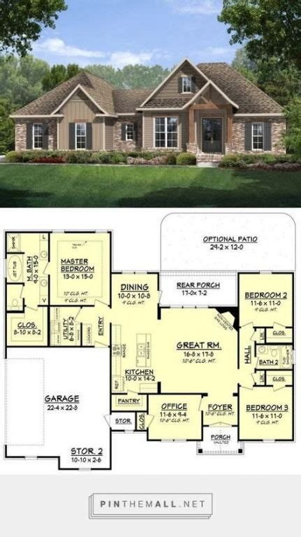 House plans sims craftsman style 17 New Ideas in 2020