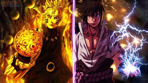 Naruto Vs Sasuke 4k Wallpaper For Android » Cinema