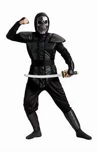 Grusel Kostüm Kinder : ninja skull master kinderkost m ninja verkleidung mit ~ Lizthompson.info Haus und Dekorationen