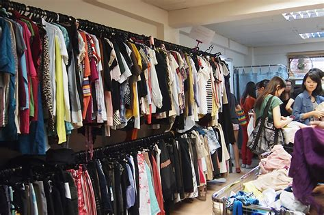 10 Places To Donate Clothes In Singapore—gowns For