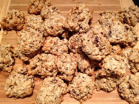 Lactation Cookies Recipe Step By Step Eating Your Way To