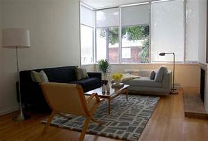 15, Minimalist, Living, Room, Design, Ideas