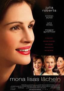 Mona Lisa Smile Movie Poster (#2 of 3) - IMP Awards