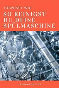 Spülmaschine Abfluss Verstopft : 1513 best putzen reinigen pflegen images on pinterest ~ Lizthompson.info Haus und Dekorationen