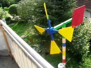 Windrad Selber Bauen : windrad selber bauen youtube ~ Frokenaadalensverden.com Haus und Dekorationen