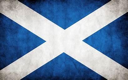 Flag Scottish Scotland